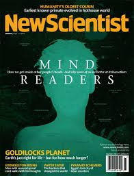 New Scientist 8 June 2013