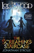 The Screaming Staircase 2